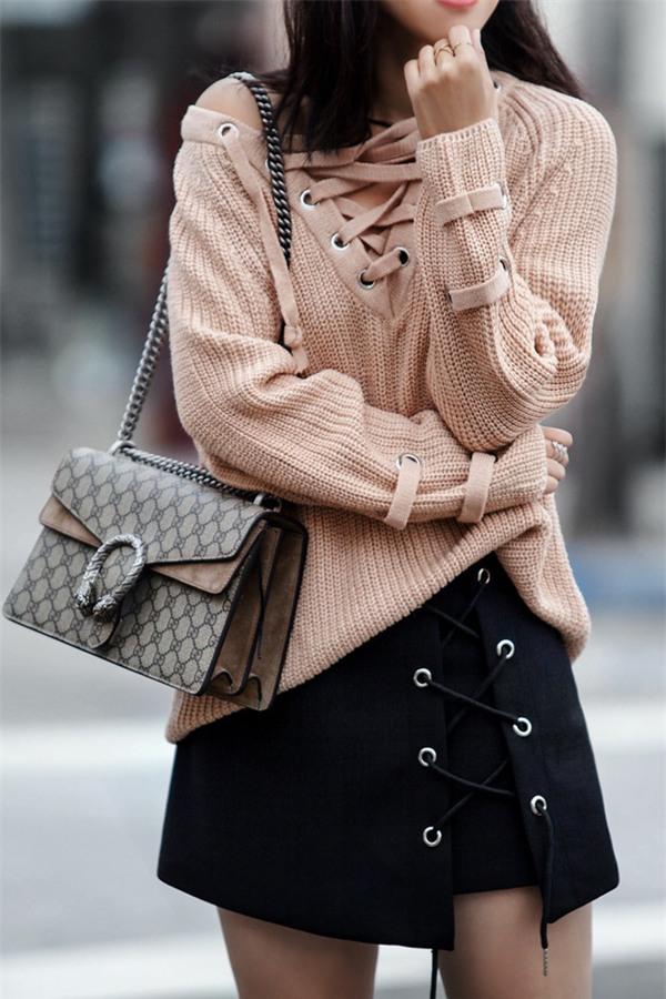 trang phục mùa lạnh