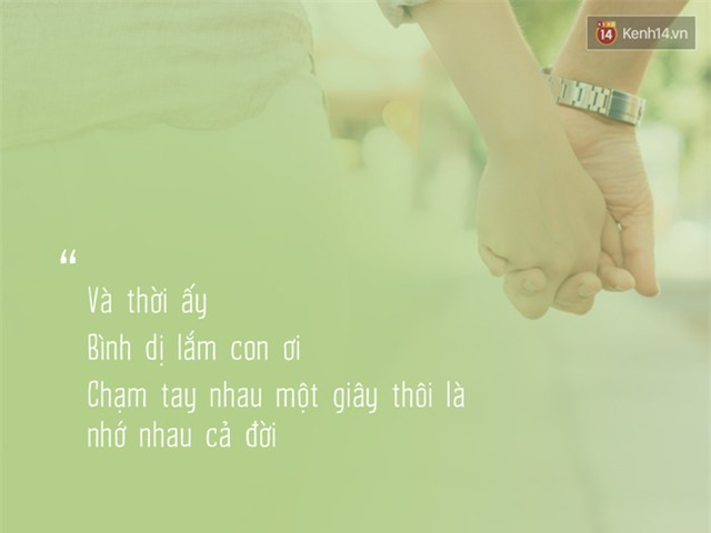Ai cũng thấy một chút tình yêu của mình trong bài hát Ông bà anh siêu ngọt ngào này - Ảnh 3.