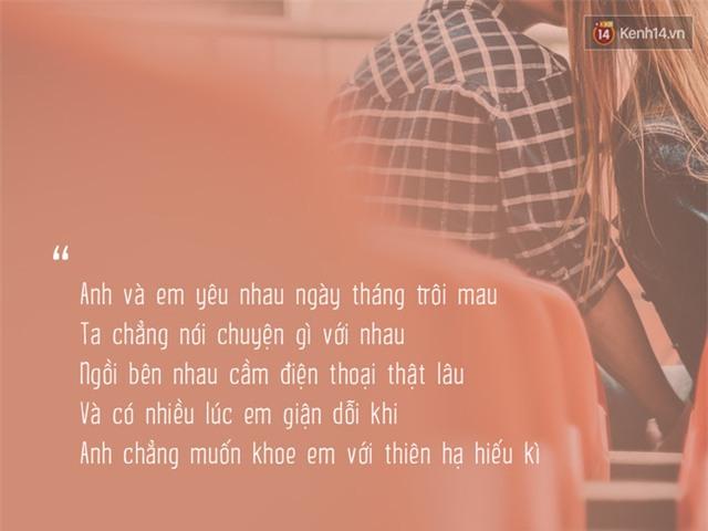 Ai cũng thấy một chút tình yêu của mình trong bài hát Ông bà anh siêu ngọt ngào này - Ảnh 4.