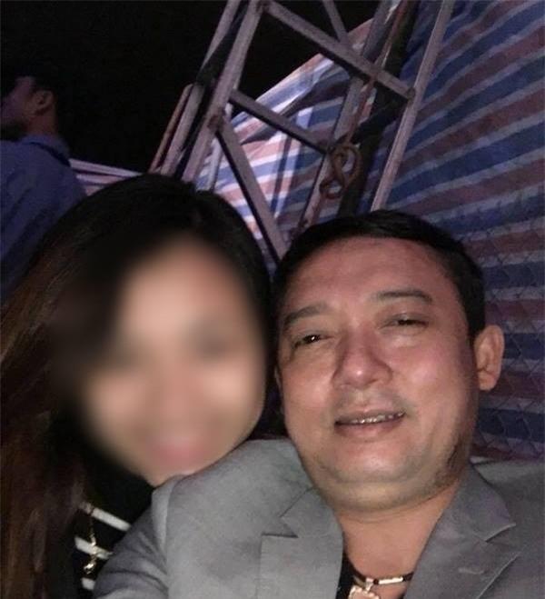 Danh hài Chiến Thắng lên tiếng trước tin bạn gái cũ tự tử: Cô ấy đang vui chơi ở Hà Giang kìa! - Ảnh 1.