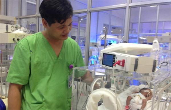 Bác sĩ Lê Minh Trác