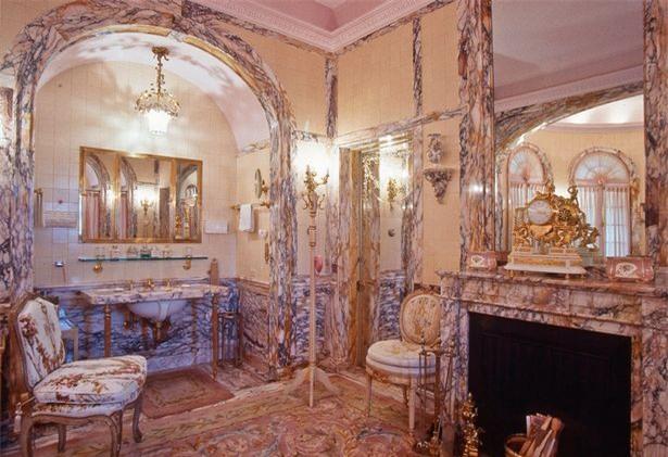 Bên trong khu biệt thự dát vàng nơi gia đình tân Tổng thống Donald Trump nghỉ dưỡng mùa lễ Tạ Ơn - Ảnh 8.