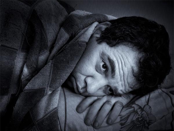 Nếu hay thức giấc vào ban đêm, hãy đọc thông tin này để biết gan hay phổi bị hỏng - Ảnh 2.