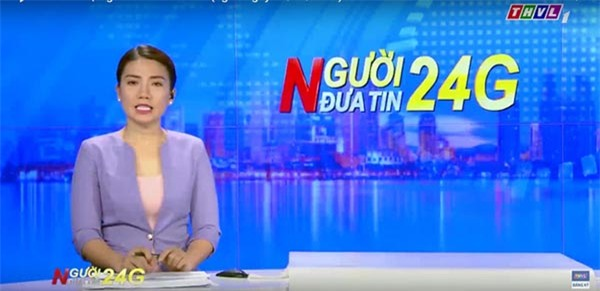 Nữ MC xinh đẹp lên tiếng về hành động ngoáy mũi trên sóng truyền hình - Ảnh 1.