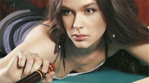 Anastasia Luppova: Sharapova của làng cơ thủ
