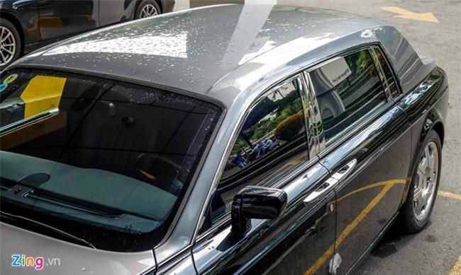 Rolls-Royce cua ba Bach Diep tai xuat o Sai Gon hinh anh 6