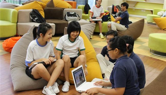 Học sinh Singapore học Toán và Khoa học giỏi nhất thế giới