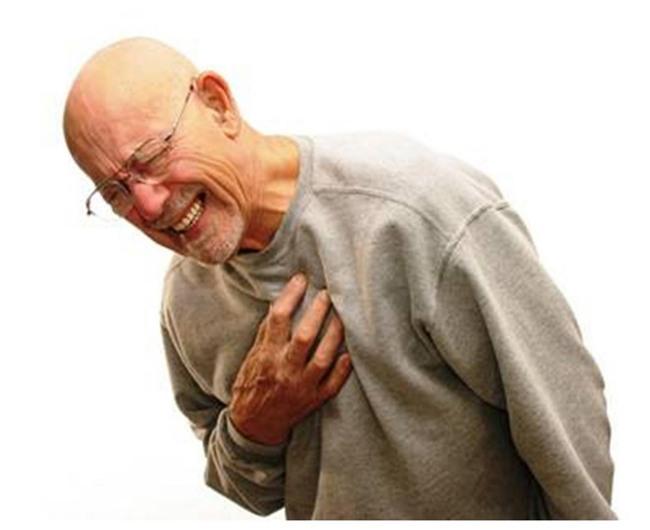Nhồi máu cơ tim: Bệnh gây tử vong trong vài giờ nhưng lại cảnh báo trước đó 1 tháng - Ảnh 2.