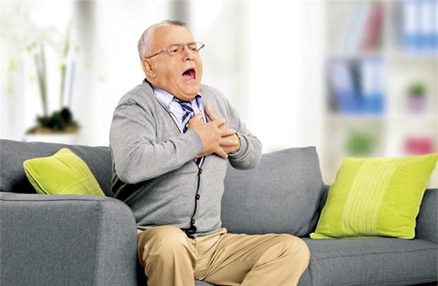 Nhồi máu cơ tim: Bệnh gây tử vong trong vài giờ nhưng lại cảnh báo trước đó 1 tháng - Ảnh 3.
