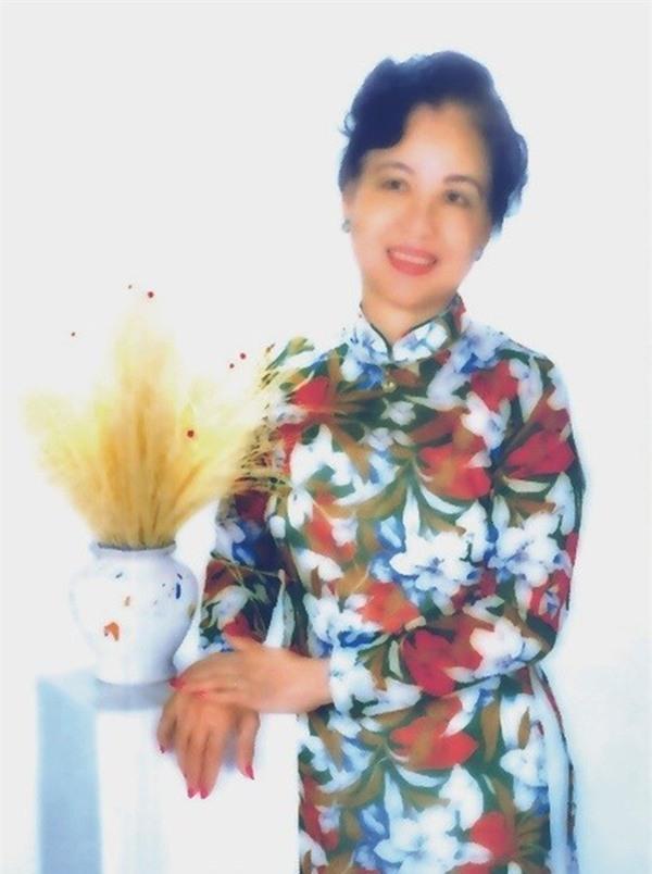nghi luc cua hoa hau viet nam dau tien khong chong ma co con hinh anh 6