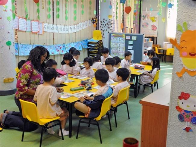 Phương pháp dạy Toán đặc biệt ở Singapore - Ảnh 1.