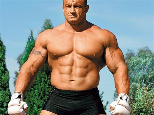 MMA: Võ sỹ khỏe nhất thế giới 62 giây đấm gục đối thủ - 1