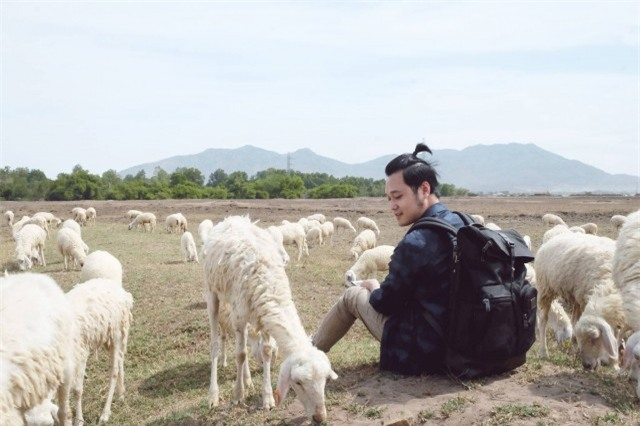 Hành trình vượt biến cố cuộc sống và quay trở lại showbiz của Quang Vinh - Ảnh 5.