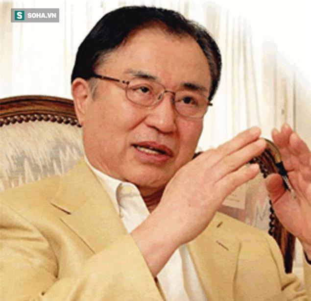 Giáo sư Nhật 40 năm nội soi ruột già tiết lộ: Người có đường ruột sạch không sợ ung thư - Ảnh 1.