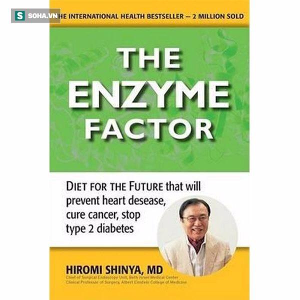 Giáo sư Nhật 40 năm nội soi ruột già tiết lộ: Người có đường ruột sạch không sợ ung thư - Ảnh 2.