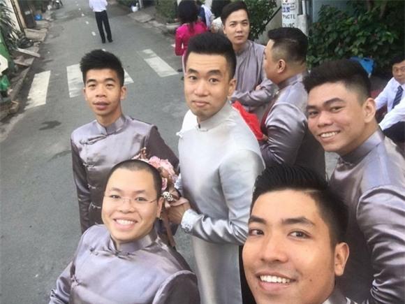 Chồng Huỳnh Lý Đông Phương 0