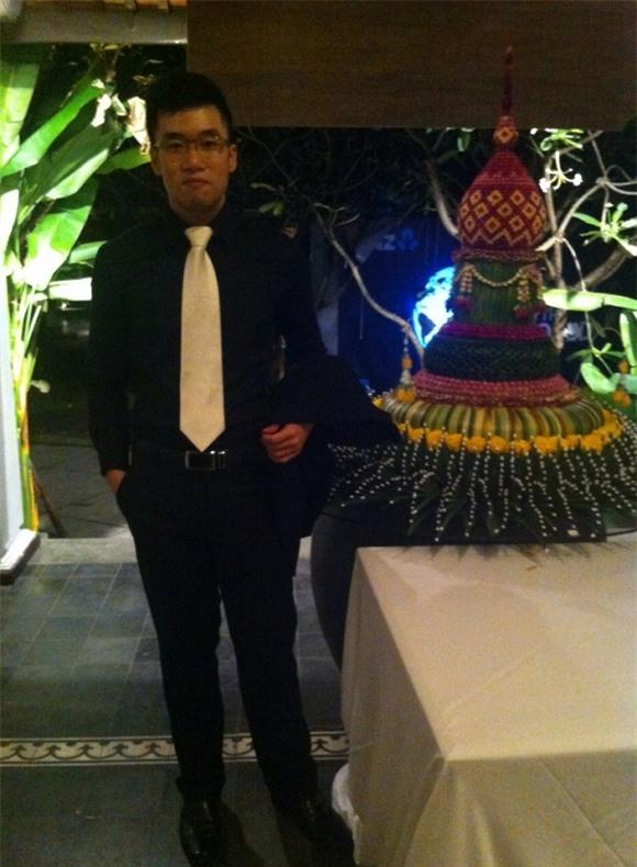 Chồng Huỳnh Lý Đông Phương 8
