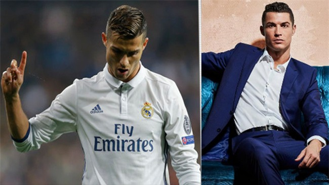 Ronaldo công khai thu nhập khổng lồ, đập tan tin đồn trốn thuế - Ảnh 1.