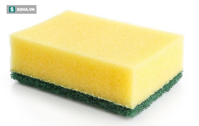 8 lỗi khi rửa bát đĩa gây hại sức khỏe ai cũng có thể mắc - Ảnh 3.