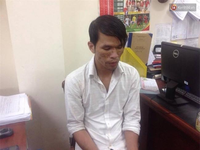 Vụ hành hạ bé trai Campuchia: Nghi phạm từng bị cháu gái đặt camera quay lén cảnh nóng với bạn trai để tống tiền - Ảnh 1.