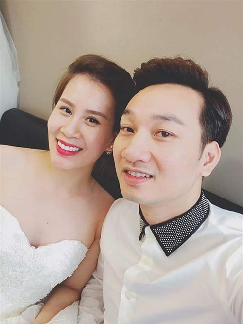 mc thanh trung xac nhan se ket hon voi ban gai hot girl sau tet nguyen dan 2017 - 1