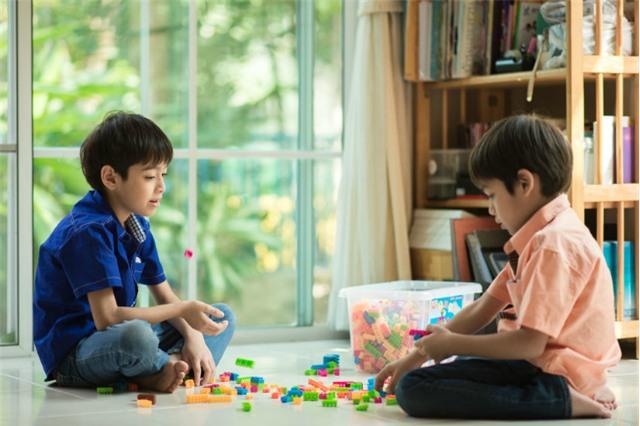 3 cách dạy con thông minh ngay từ các hoạt động thường ngày - Ảnh 3.