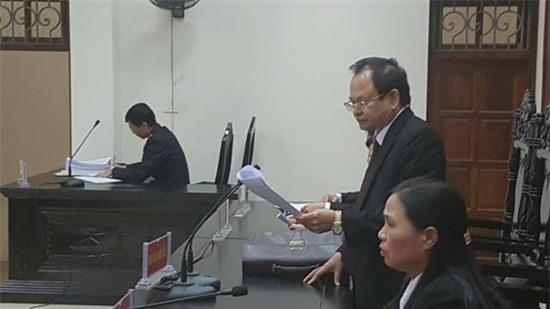 Tòa tuyên tử hình với cả hai tội danh của Doãn Trung Dũng