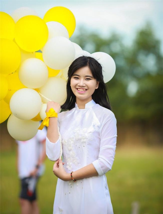Nữ sinh Hà Tĩnh giành học bổng 6 tỷ đồng của đại học Mỹ