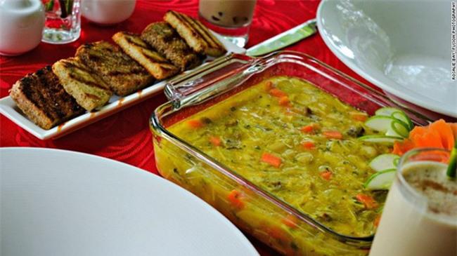10 món ăn Giáng sinh truyền thống ít người biết - Ảnh 10.