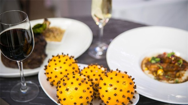 10 món ăn Giáng sinh truyền thống ít người biết - Ảnh 7.