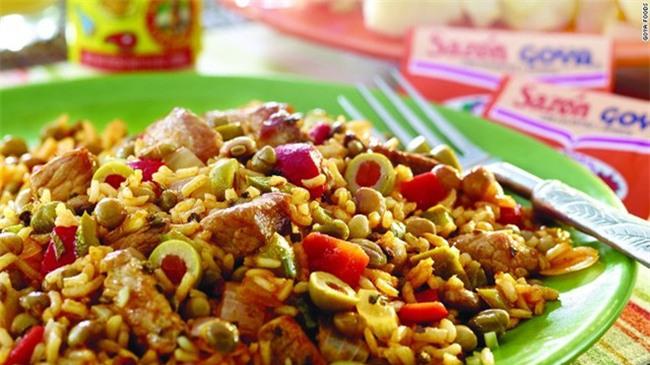 10 món ăn Giáng sinh truyền thống ít người biết - Ảnh 8.