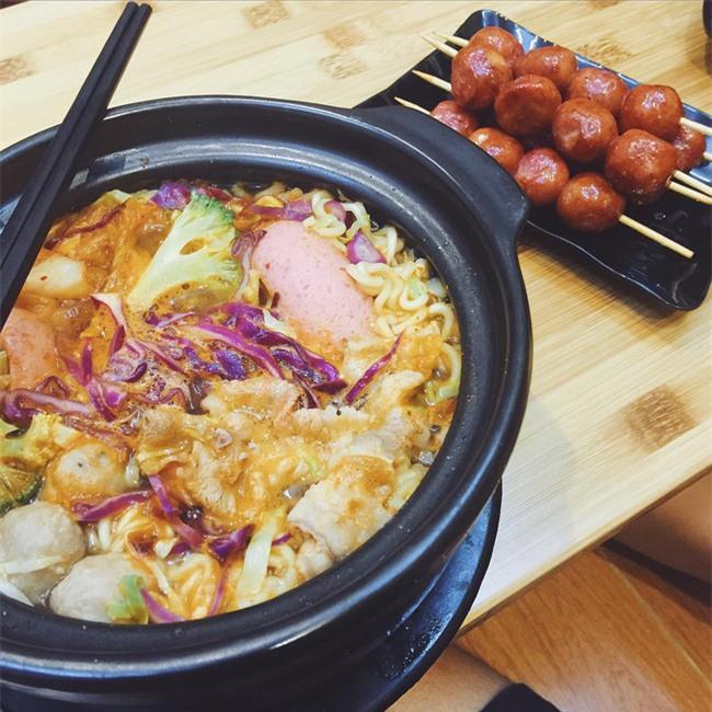 6 món ăn thần thánh nếu chưa thử là không bắt kịp trào lưu của năm 2016 - Ảnh 13.