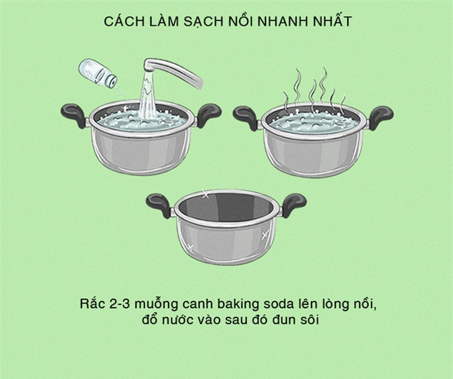 Những mẹo nấu ăn nhỏ cực hay giúp bạn nấu ăn dễ dàng hơn - Ảnh 10.