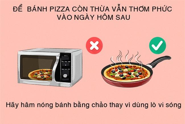Những mẹo nấu ăn nhỏ cực hay giúp bạn nấu ăn dễ dàng hơn - Ảnh 5.