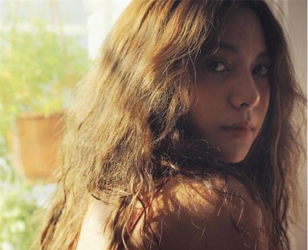 5 hot girl xinh đẹp, tài năng gây bão khắp MXH trong năm 2016 - Ảnh 17.