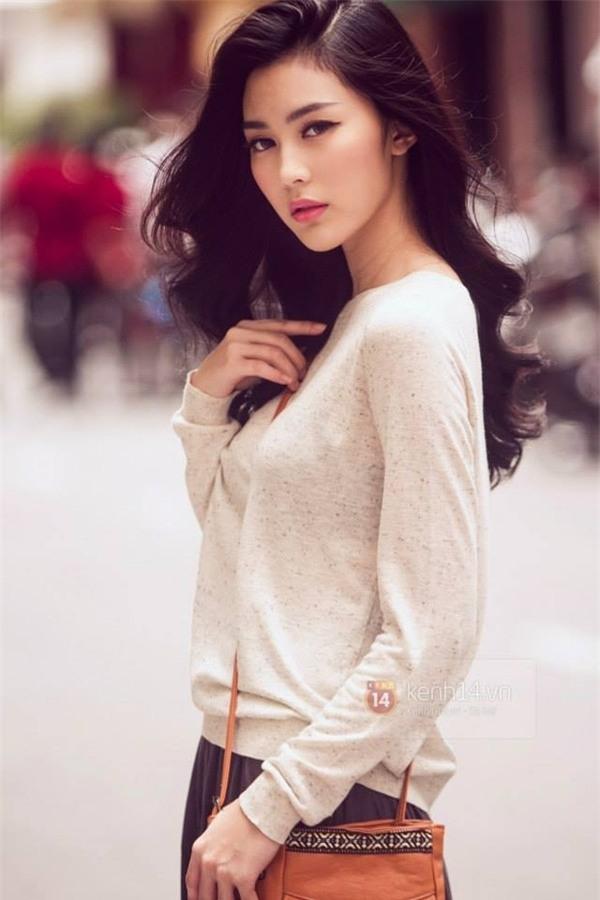 5 hot girl xinh đẹp, tài năng gây bão khắp MXH trong năm 2016 - Ảnh 30.