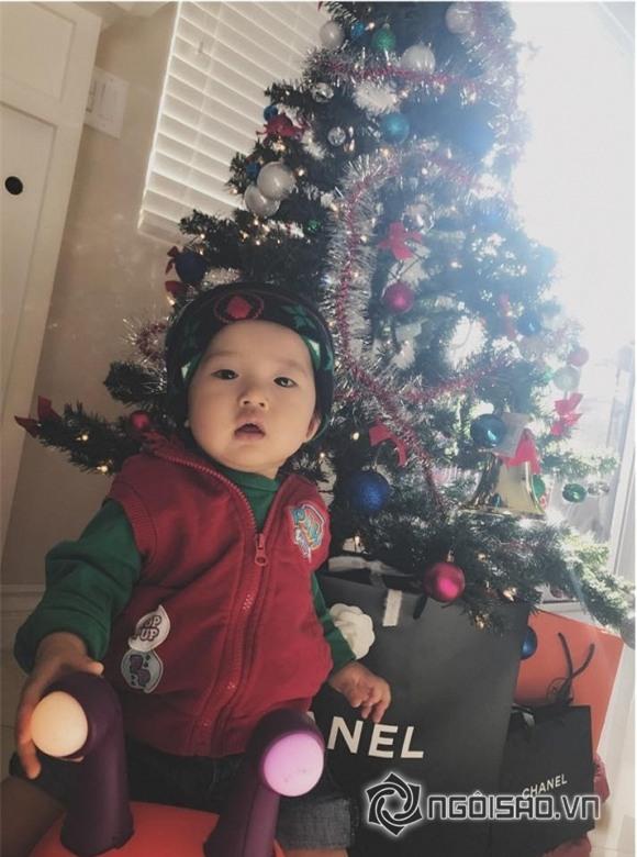 Sao Việt trang trí Noel 2016 12