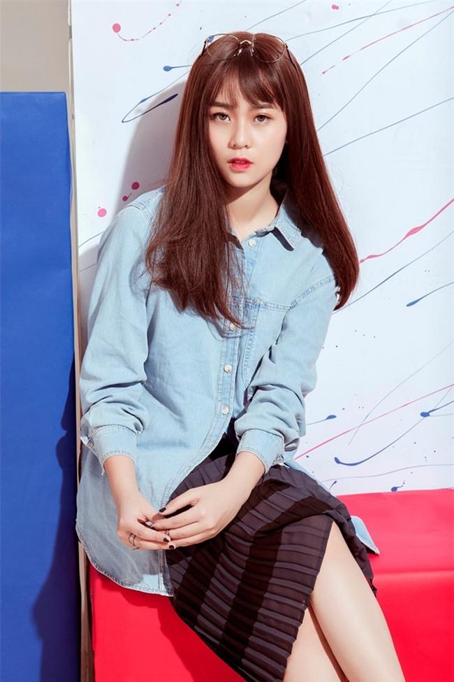 Vẻ đẹp của nữ game thủ Việt được YouTube trao nút bạc - Ảnh 5.