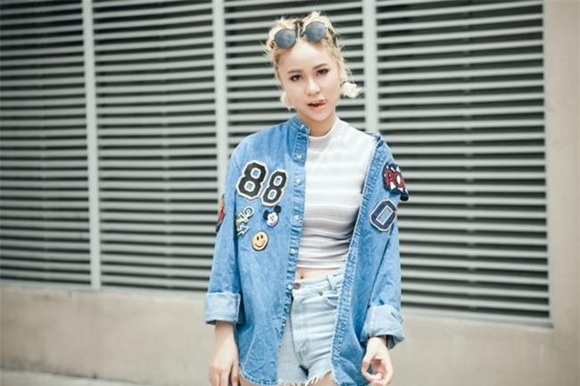 Vẻ đẹp của nữ game thủ Việt được YouTube trao nút bạc - Ảnh 9.
