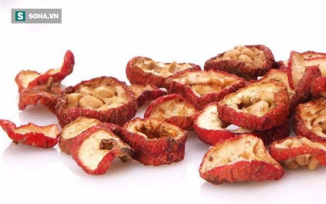 Thịt lợn nấu cùng loại trái cây này sẽ trở thành món ăn trường thọ - Ảnh 2.