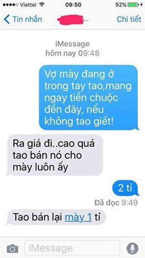 """""""phi cuoi"""" voi hai trao luu nhan tin thu chong ba dao cua cac ba vo nam 2016 - 4"""