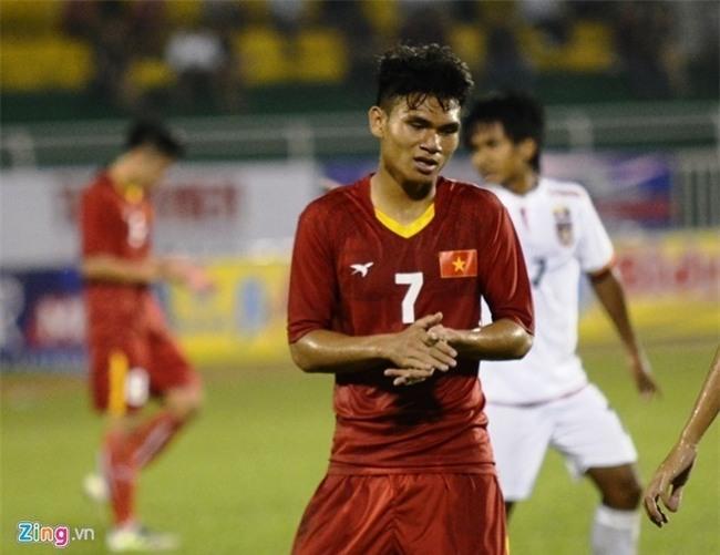 U21 Viet Nam vs U21 Thai Lan: Kho khan cho doi chu nha hinh anh 3