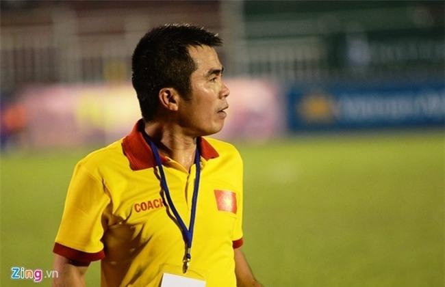 U21 Viet Nam vs U21 Thai Lan: Kho khan cho doi chu nha hinh anh 4