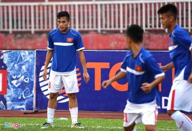 U21 Viet Nam vs U21 Thai Lan: Kho khan cho doi chu nha hinh anh 1