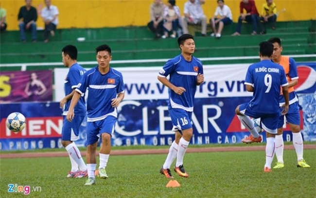 U21 Viet Nam vs U21 Thai Lan: Kho khan cho doi chu nha hinh anh 2