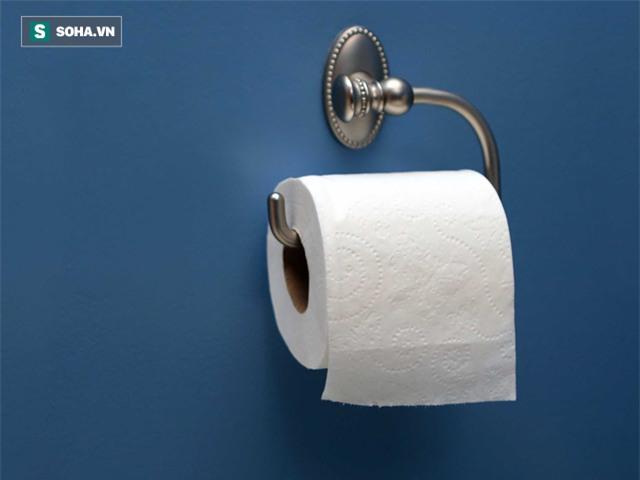 Sai lầm khi dùng giấy vệ sinh hủy hoại cả 1 đời: Rất nhiều người mắc mà không biết - Ảnh 2.