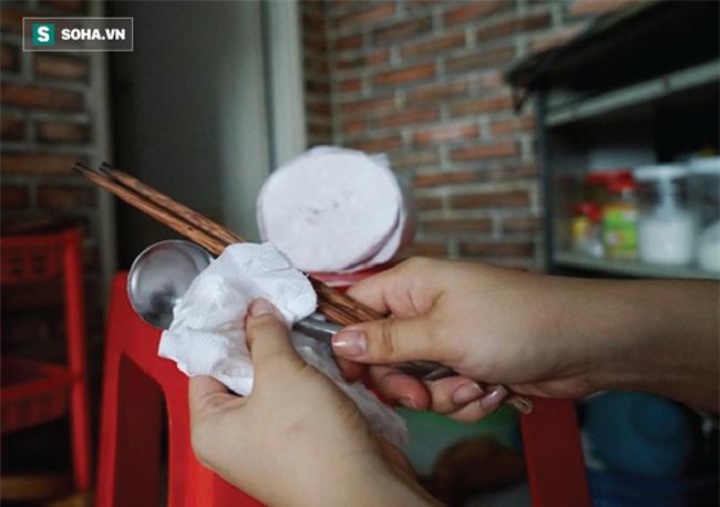 Sai lầm khi dùng giấy vệ sinh hủy hoại cả 1 đời: Rất nhiều người mắc mà không biết - Ảnh 4.