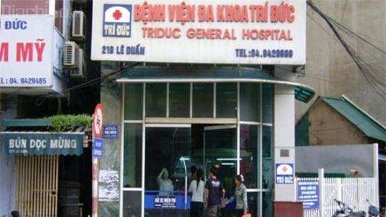 Vụ hai người chết tại Bệnh viện Đa khoa Trí Đức: Ai bồi thường cho nạn nhân?