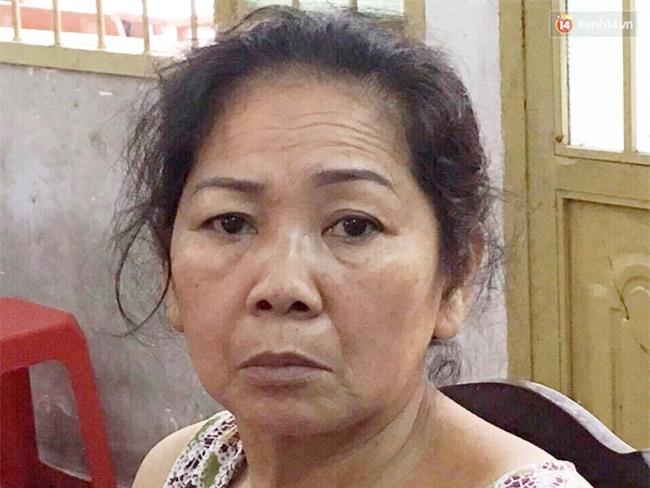 Người đàn bà bỏ thuốc chuột vào nồi bún riêu ở Sài Gòn: Không nghĩ sẽ hại người ăn - Ảnh 1.
