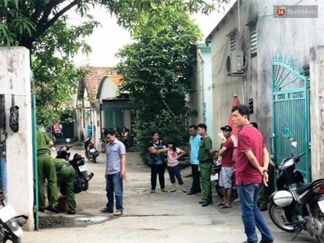 Người đàn bà bỏ thuốc chuột vào nồi bún riêu ở Sài Gòn: Không nghĩ sẽ hại người ăn - Ảnh 2.